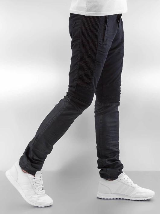 2Y Skinny Jeans Vlora black