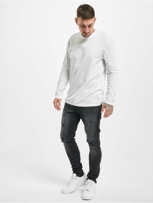 2Y Skinny Jeans Reyna black