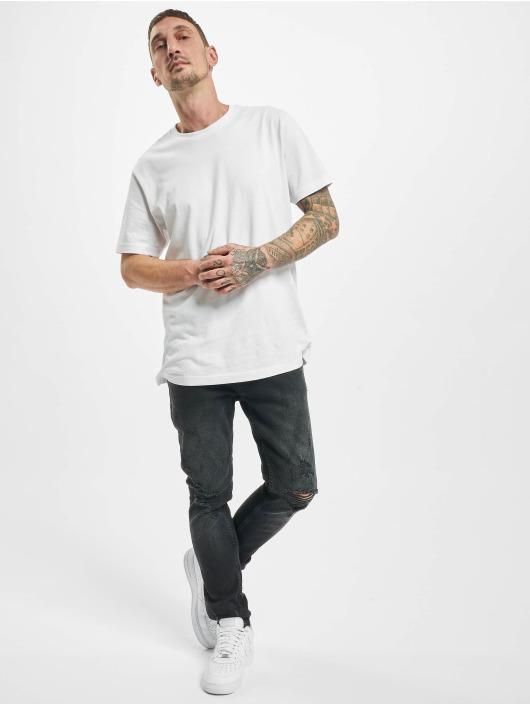 2Y Skinny Jeans Ali black