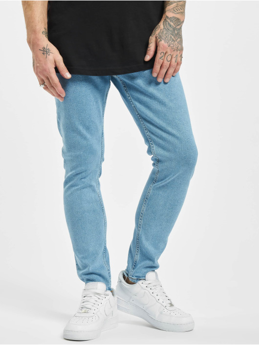 2Y Skinny Jeans Lee blue