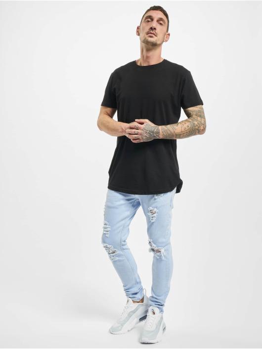 2Y Skinny Jeans Alex blue