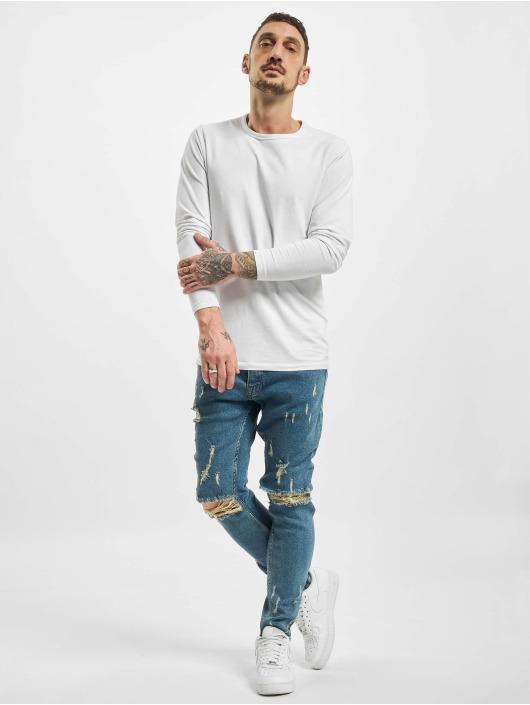 2Y Skinny Jeans Miro blue