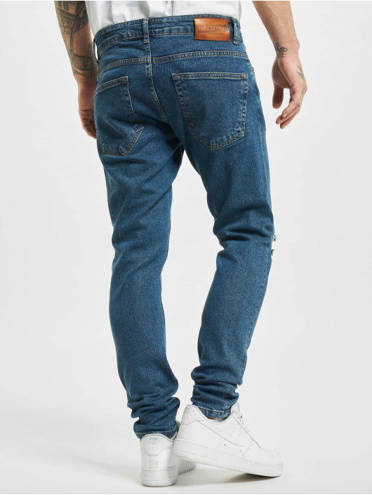 2Y Skinny Jeans Irvine blue