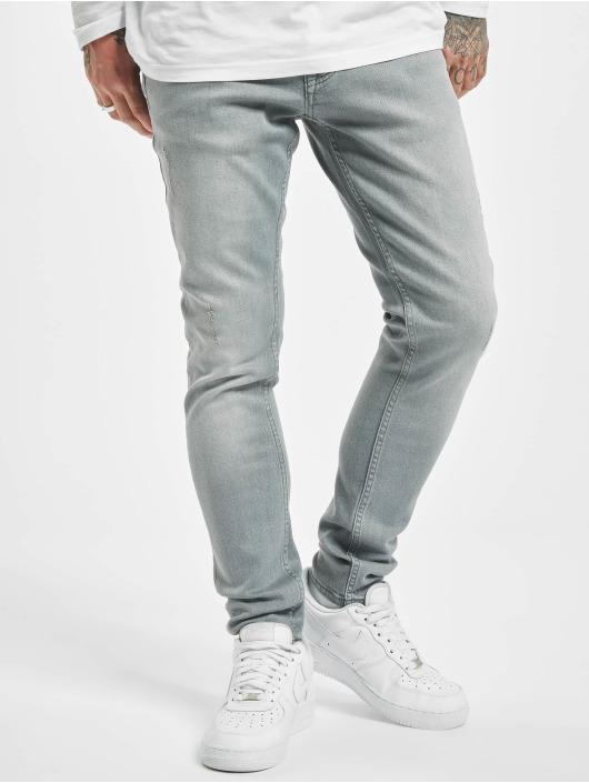 2Y Skinny Jeans Jamal gray