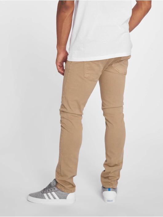 2Y Slim Fit Jeans Classico beige