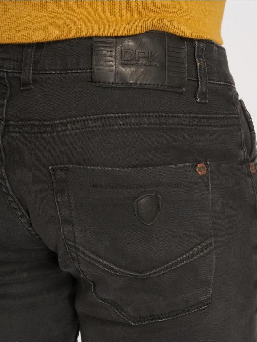 2Y Slim Fit Jeans Slim black