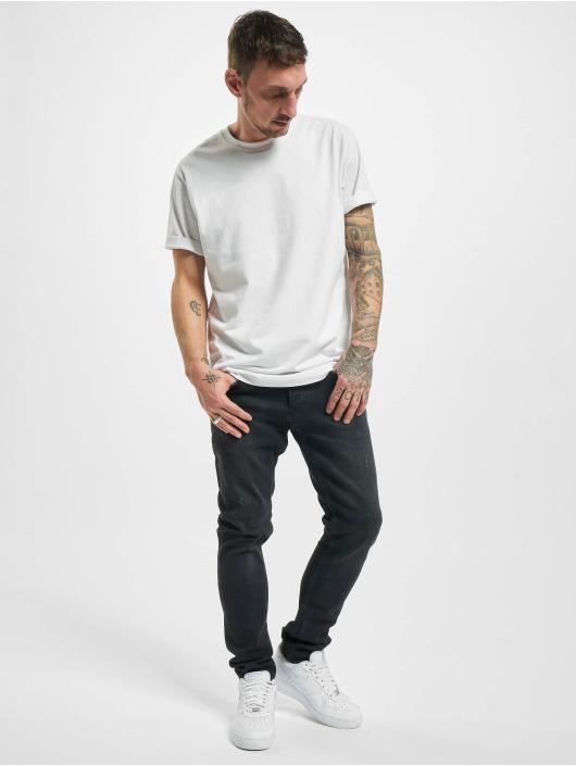 2Y Slim Fit Jeans Ronny black