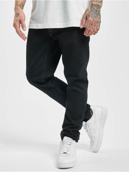 2Y Slim Fit Jeans Noris black
