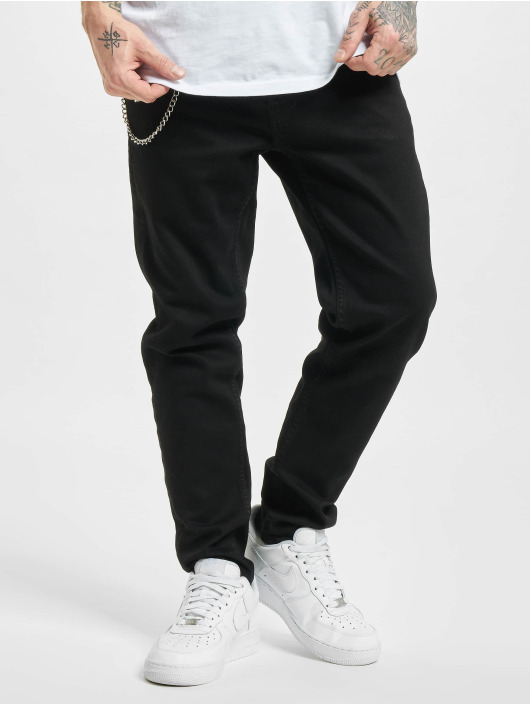 2Y Slim Fit Jeans Hialeah black