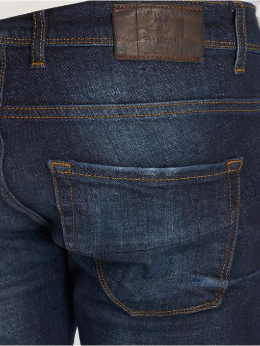 2Y Slim Fit Jeans Corrdo blue