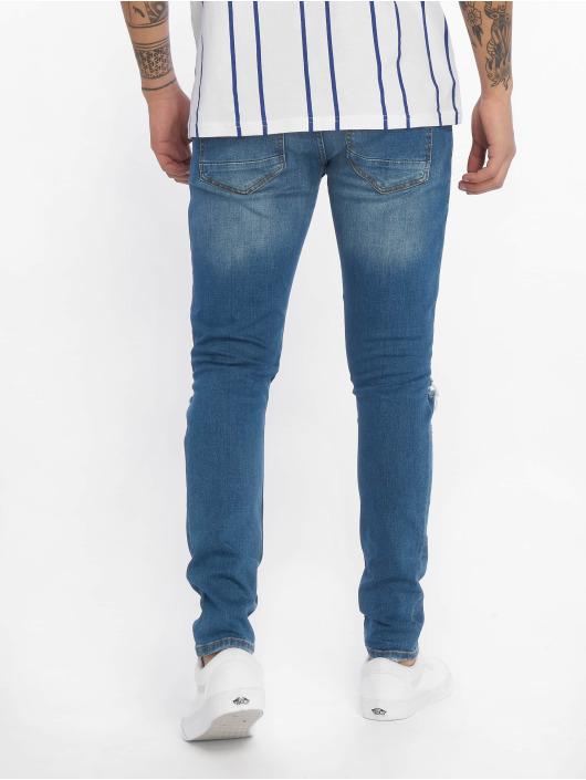2Y Slim Fit Jeans Douglas blue