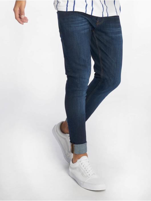 2Y Slim Fit Jeans Spencer blue