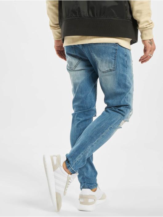 2Y Slim Fit Jeans Franz blue