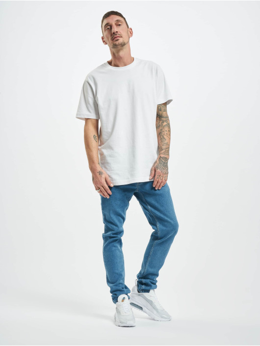 2Y Slim Fit Jeans Randy blue