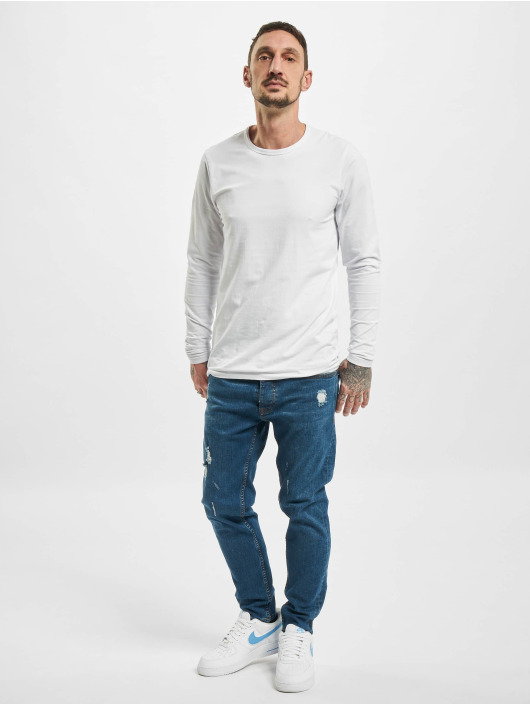 2Y Slim Fit Jeans Orkan blue