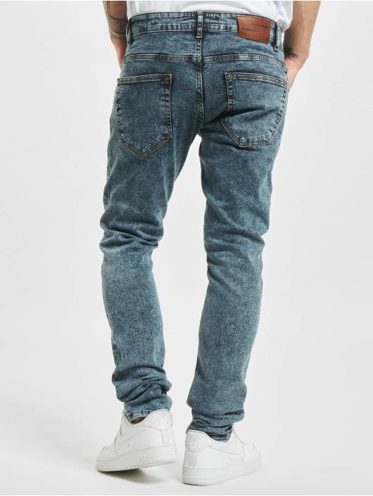 2Y Slim Fit Jeans Wilmington blue