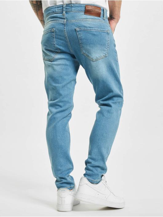 2Y Slim Fit Jeans Mesa blue