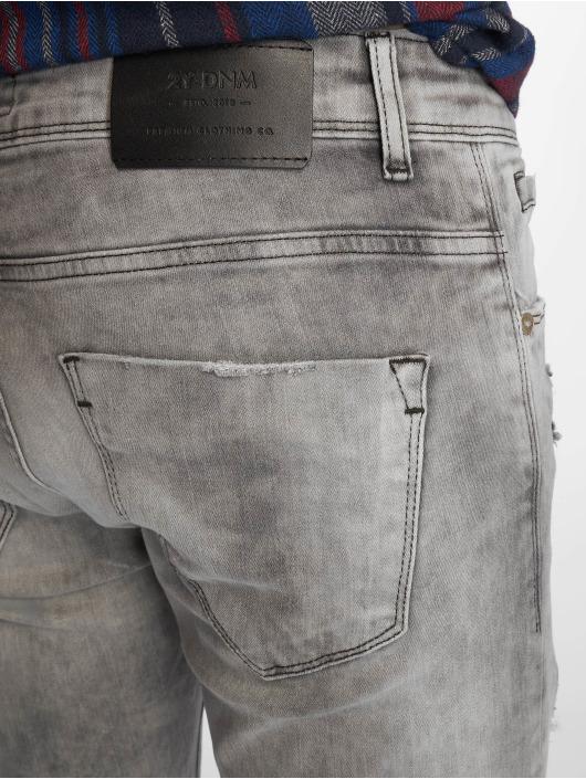 2Y Slim Fit Jeans Trevor gray