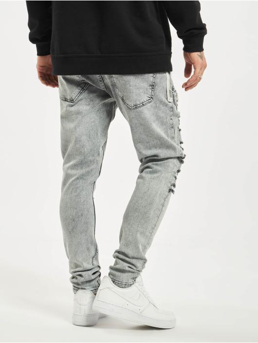 2Y Slim Fit Jeans Malik gray
