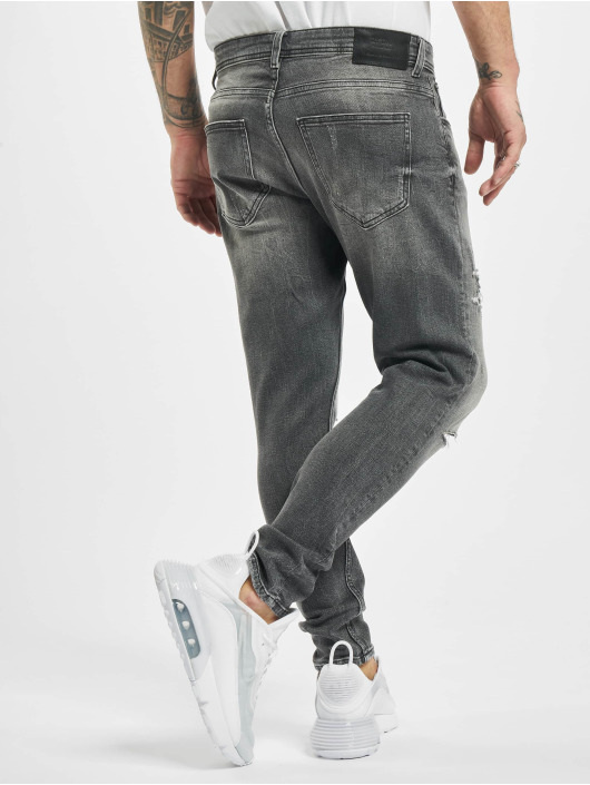 2Y Slim Fit Jeans Jo gray