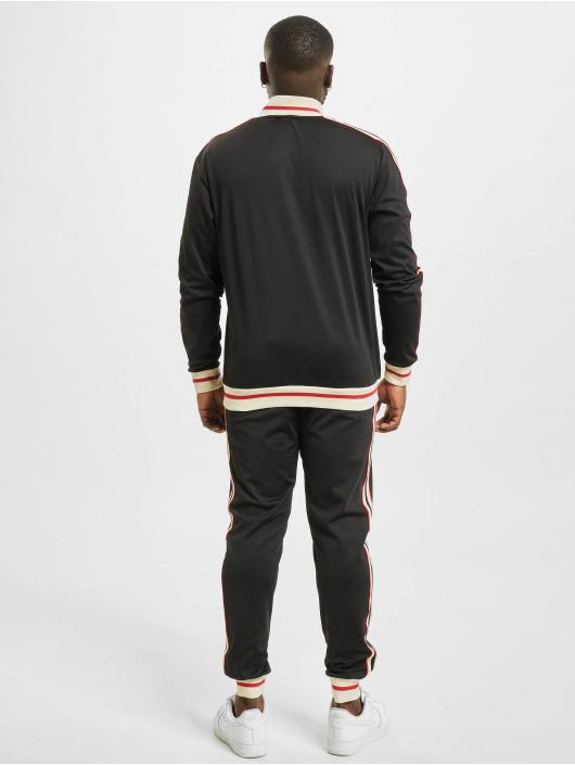 2Y Suits Studio black