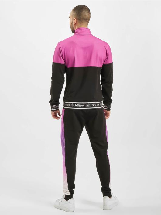 2Y Suits Oskar purple