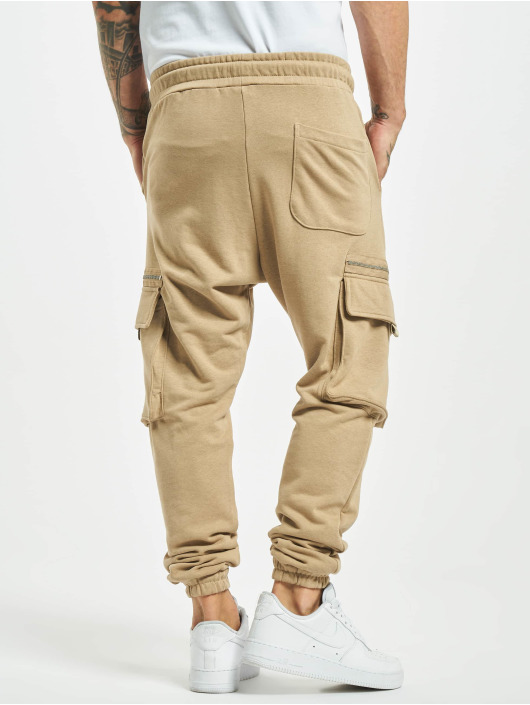 2Y Sweat Pant Linus beige