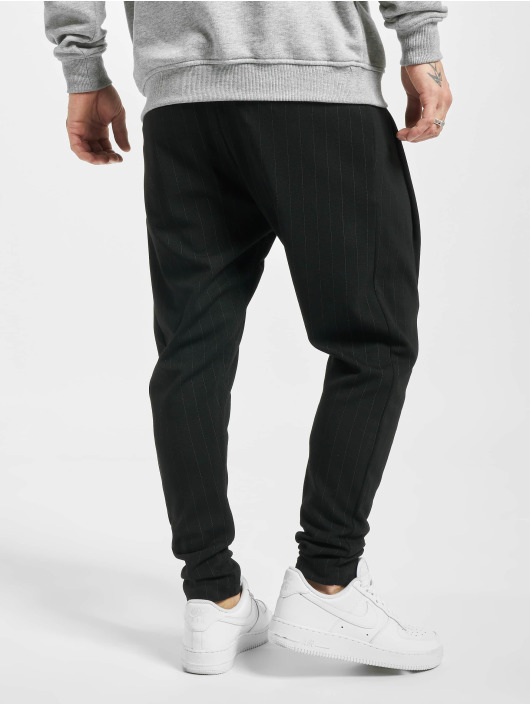 2Y Sweat Pant Akif black