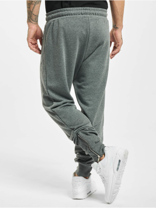 2Y Sweat Pant Raphael gray