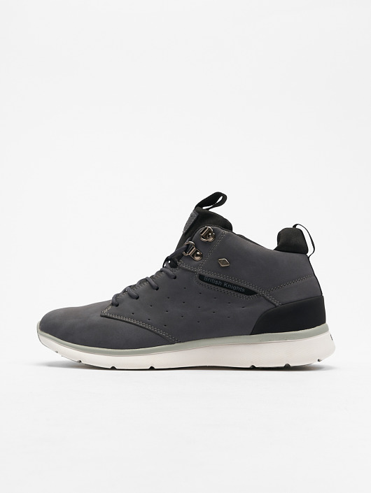 British Knights Sneakers Everest gray