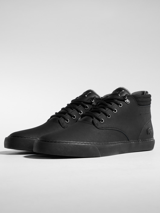 Lacoste Sneakers Esparre Winter black