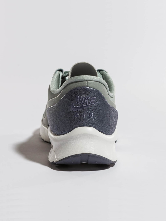 Nike Sneakers Air Max Jewell Leather gray