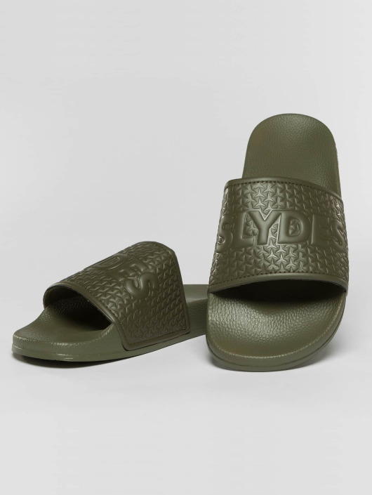 Slydes Sandals Cali khaki
