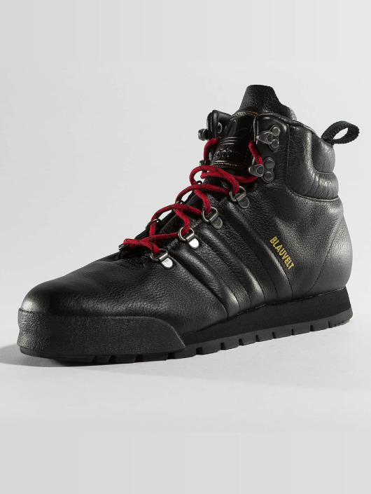 adidas originals Boots Jake Blauvelt Boots black
