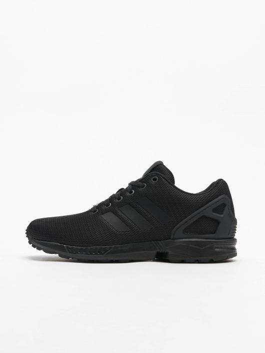 adidas Originals Sneakers ZX Flux Triple Black black