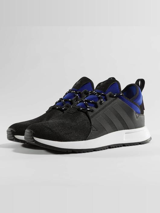 adidas originals Sneakers X_PLR Snkrboot black