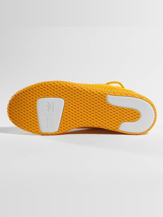 adidas originals Sneakers Pharrell Williams Tennis Hu gold