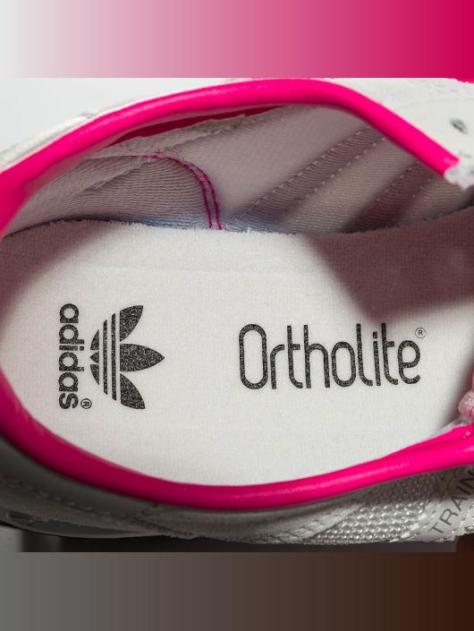 adidas originals Sneakers LA Trainer J gray