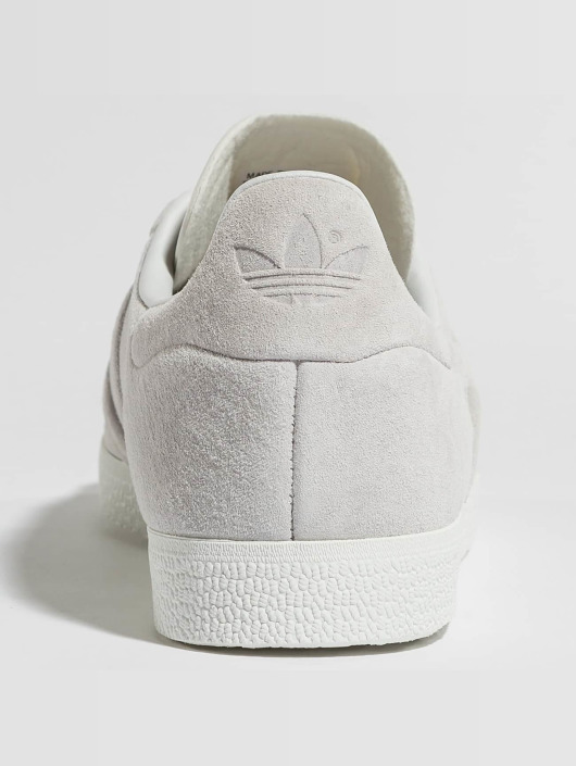 adidas originals Sneakers Gazelle Stitch And Turn gray