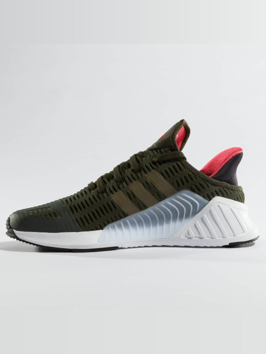 adidas originals Sneakers Climacool 02/17 green