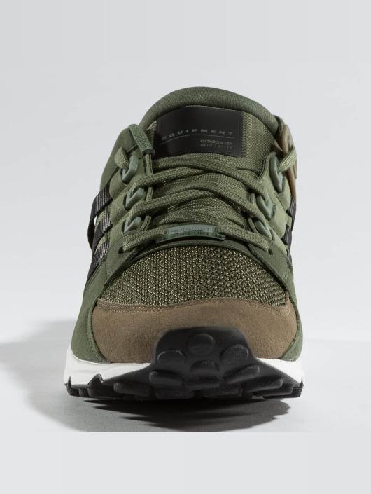 adidas originals Sneakers EQT Support RF green