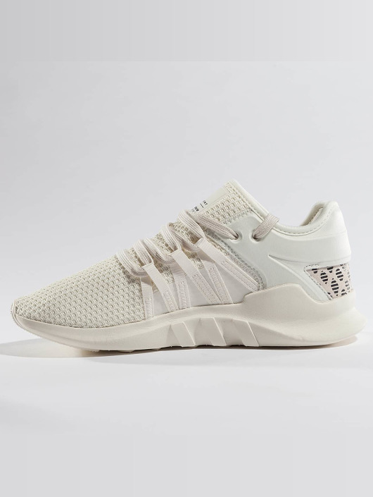 adidas originals Sneakers EQT Racing ADV white