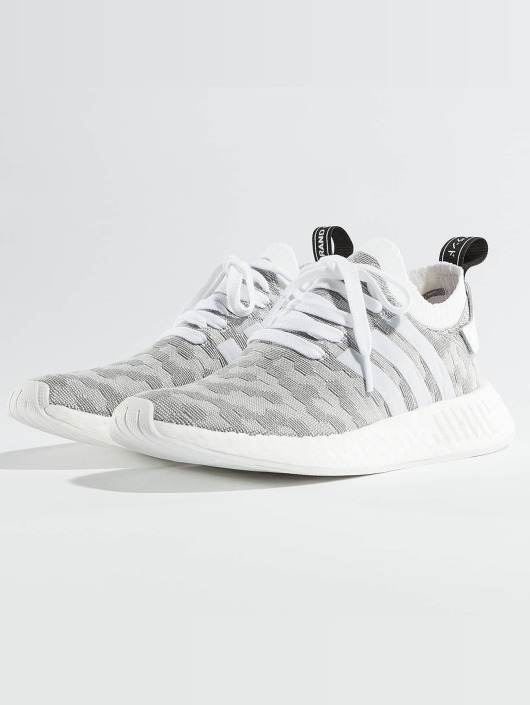 adidas originals Sneakers NMD_R2 PK W white