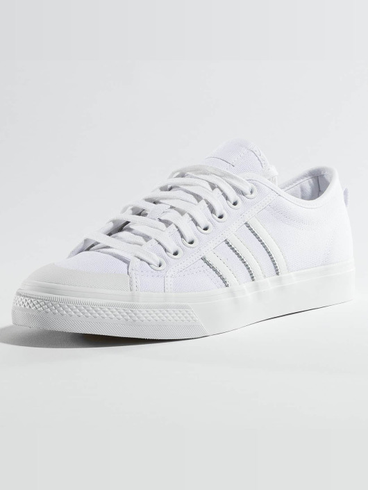 adidas originals Sneakers Nizza white