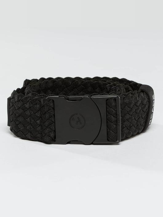ARCADE Belt Futureweave Collection Vapor black