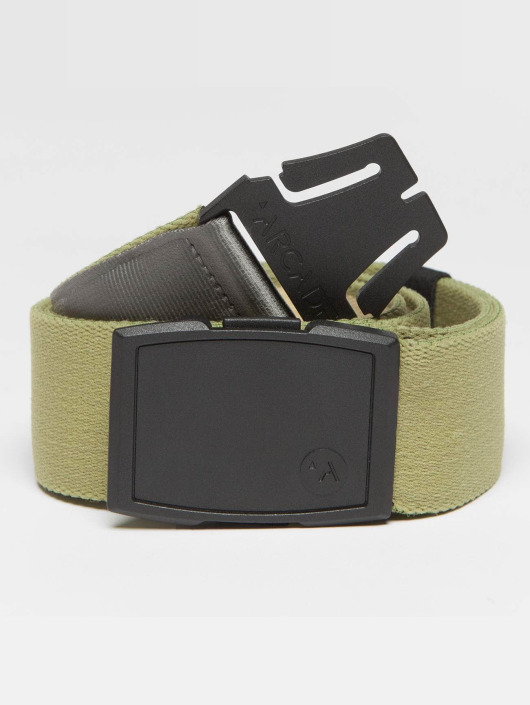 ARCADE Belt Performance green