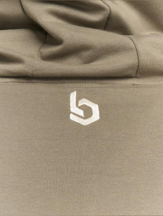 Beyond Limits Zip Hoodie Foundation khaki