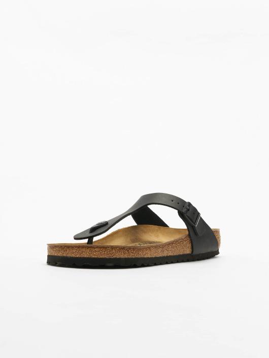 Birkenstock Sandals Gizeh BF black