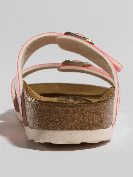 Birkenstock Sandals Sydney BF Patent Two Tone pink