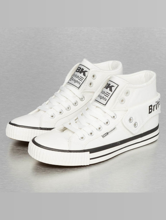 British Knights Sneakers Roco white